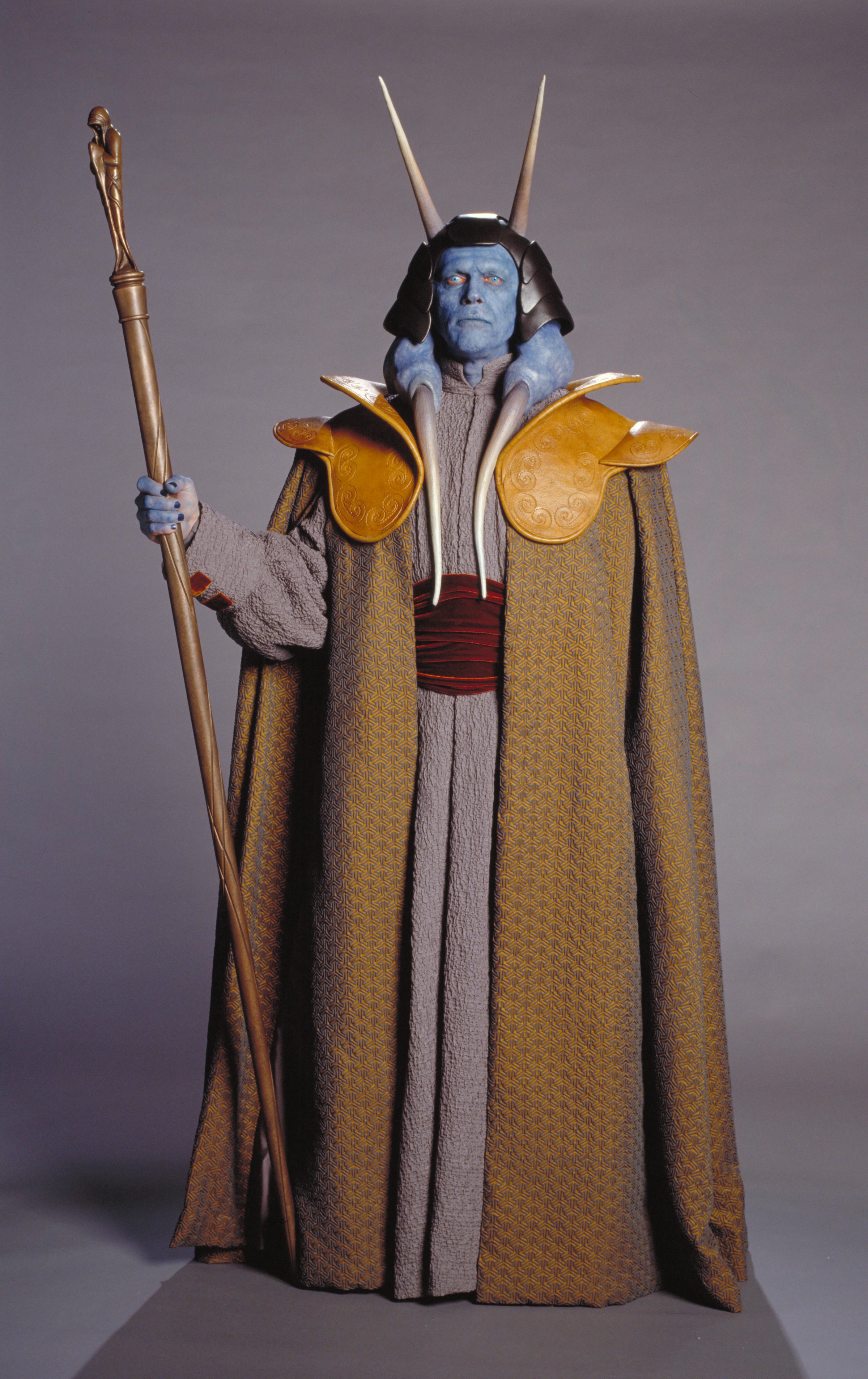 Star Wars And The Power Of Costume Detroit Institute Of Arts Museum
