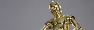 C-3PO, Star Wars™: The Empire Strikes Back and R2-D2, Star Wars™: A New Hope. © & ™ 2018 Lucasfilm Ltd. All rights reserved. Used under authorization.
