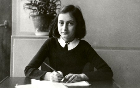 The Diary of Anne Frank - Jewish Ensemble Theatre
