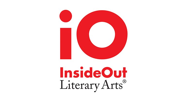 Inside Out literary arts logo