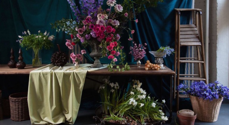 20th Annual Elizabeth Sites Kuhlman Lecture Styling Nature In
