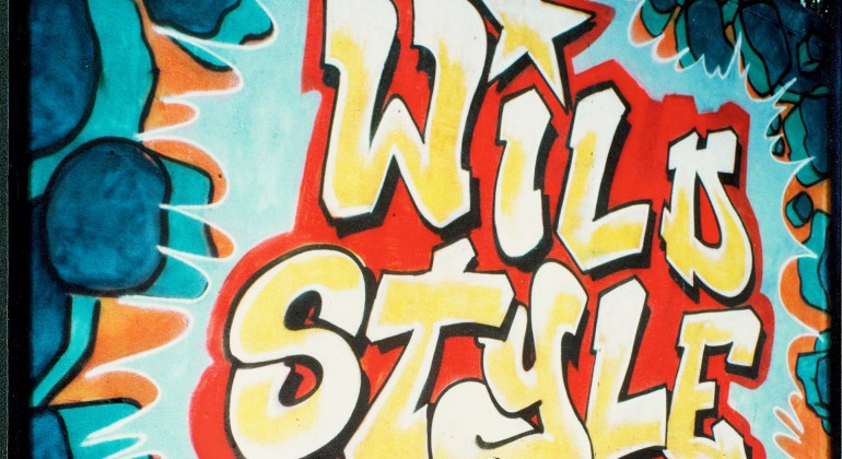 Origins of Hip Hop: Wild Style