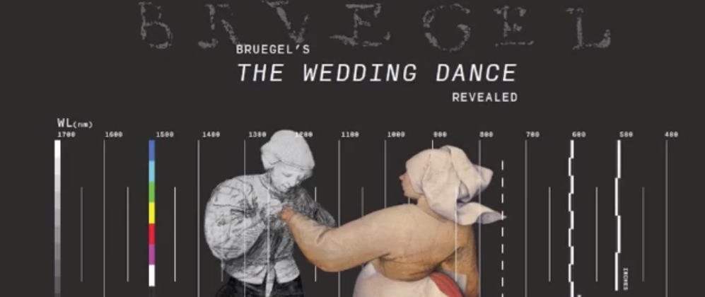 "Still from Bruegel's ""The Wedding Dance"" Revealed Exhibition Trailer"