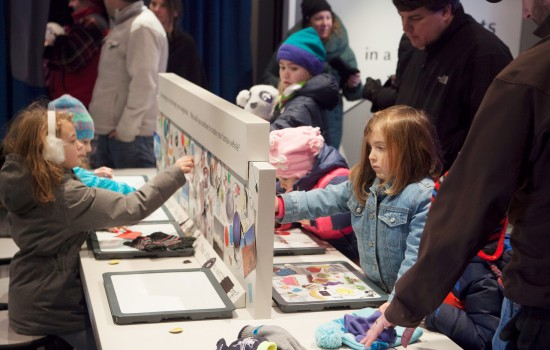 DIA Away program brings art to the community