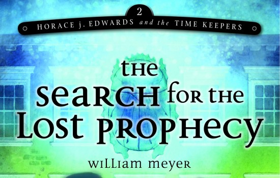 The Lost Prophecy