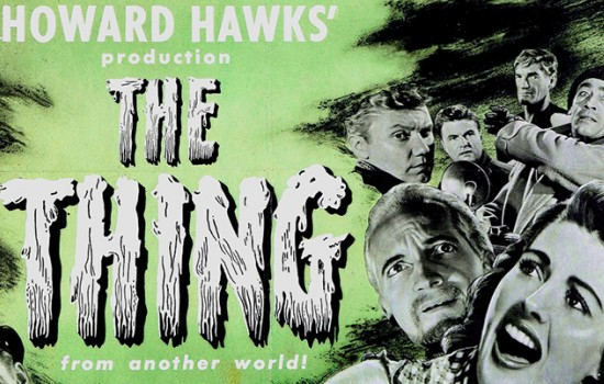 Alien Encounters: The Thing From Another World (1951)