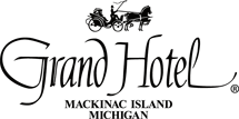 Grand Hotel on Mackinac Island's logo