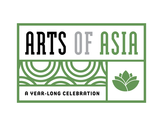 Arts of Asia logo