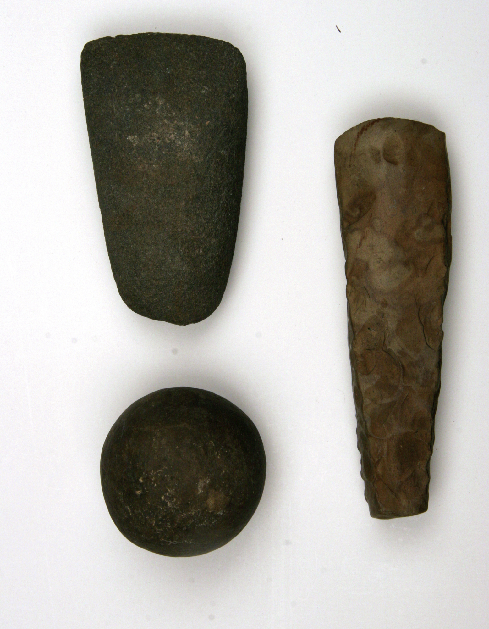 Paleolithic / Neolithic Tools / Weapons | Detroit ...